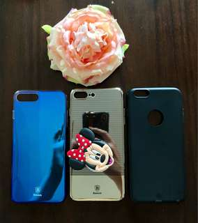 Take all: iPhone 7+ phone casing