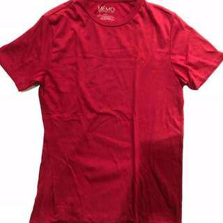 Memo Shirt