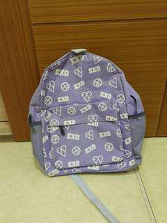 🚚 EXO背包