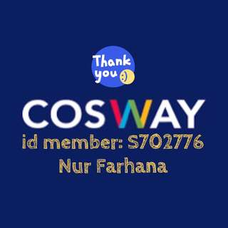 ID cosway