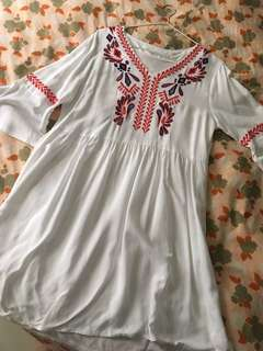 Brand new dress , size L