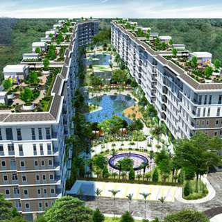 1 Bedroom Condo for sale in Tagaytay Clifton Resort Suites, Tagaytay, Cavite