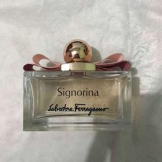 Signorina parfum
