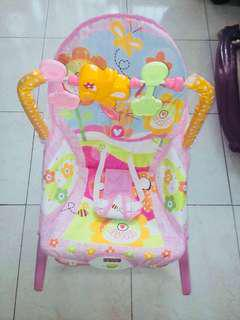 Baby Rocking Chair (Fisher Price)