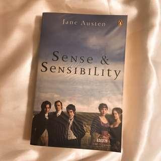 《包平郵》Sense and Sensibility