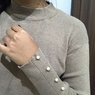 Mocca Sweater