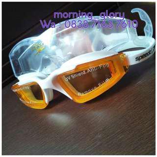 Kacamata Renang/ Swimming Goggles Anti Fog & UV SPEEDO 5310