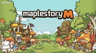 Maplestory M Meso