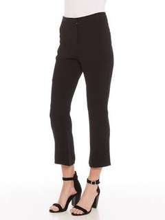 Lulu and Rose Madison crop flare Small