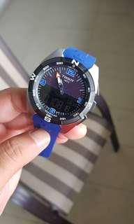 Tissot T Touch Solar/GR/Tact