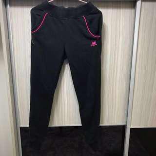 New Balance NB 縮口棉褲(S) 束口褲 縮口褲 運動褲