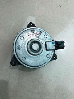 Myvi 1.5 Cooling fan motor