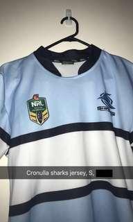 NRL official sharks merch