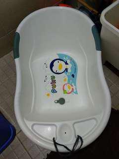 Ember mandi bayi