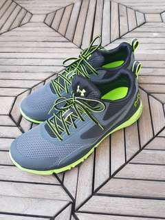 Under Armour Men's Charged One Training Shoes