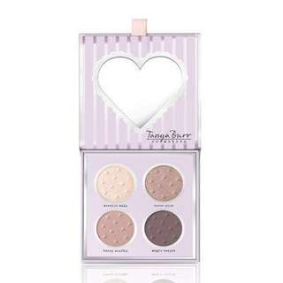 Tania Burr Enchanted Dream Eyeshadow Palette