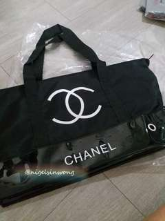 last one 🎈sale chanel vip shopping bag big size