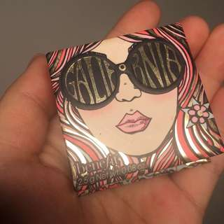 BENEFIT BLUSH galifornia mini size