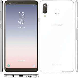Samsung A8 Start