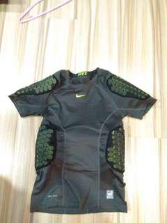 NIKE PRO COMBAT COMPRESS TIGHT FOR BASKETBALL SIZE M