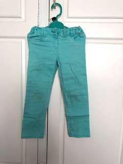 Celana Panjang Anak Cherokee