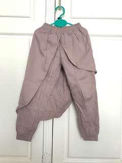 Celana Harem Muslim Anak