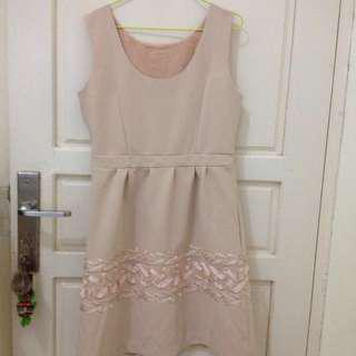 Dress new ya MAJE