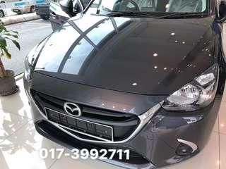 Mazda 2 Skyactiv 1.5 CBU #mazda2