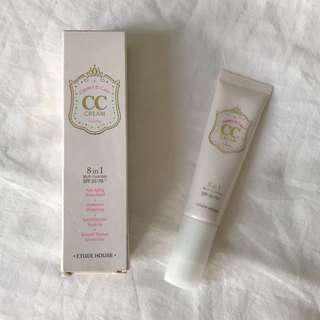 Free Ongkir New CC Cream Etude