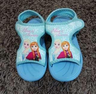Frozen Sandal