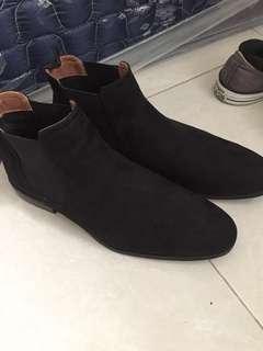 Jual Chelsea Boots H&M mulus