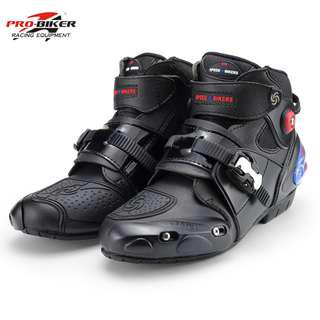 Motorbike Waterproof Shoes