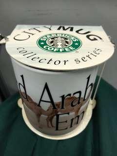 Starbucks United Arab Emirates Collection City Mug