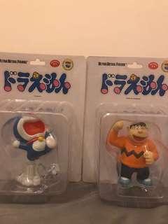 全新Doraemon多拉A 夢 figure