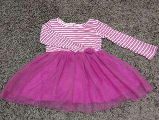 Girls Tutu Dress #OCT10