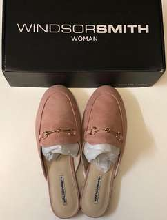 New Windsor Smith Dree Shoes
