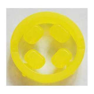 LEGO MARVEL Super Heroes Infinity Stone Trans-Yellow