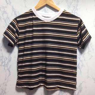 Bundle! 5 pcs new stripes shirt
