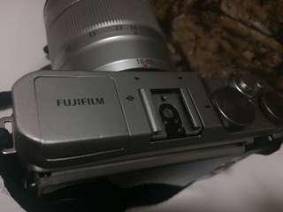 Fujifilm XA-3