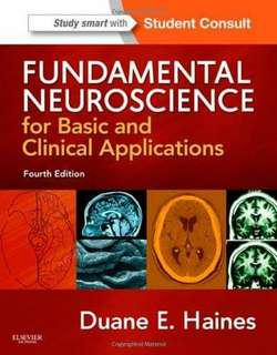 Fundamental Neuroscience 4th Ed
