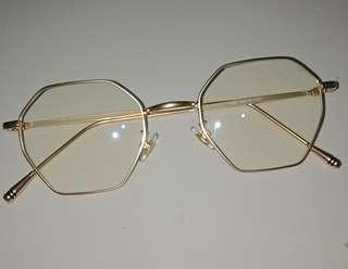 kacamata limas
