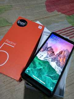 Xiaomi redmi 5 TAM 2/16