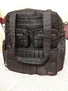 Lug Puddle Jumper Gym/Overnight Bag