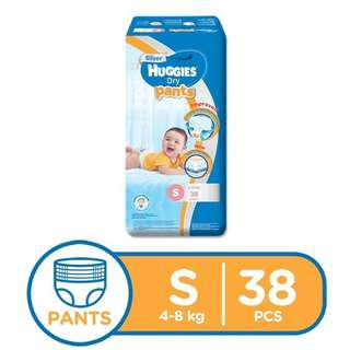 Huggies Diaper Dry Pants