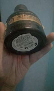 Thai Marrot Lime Firming Oil The Body Shop