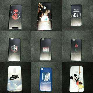 Custom Softcase All Type
