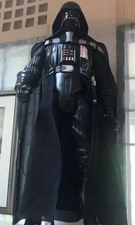 Darth Vadar Figure (Mint) 80cm tall