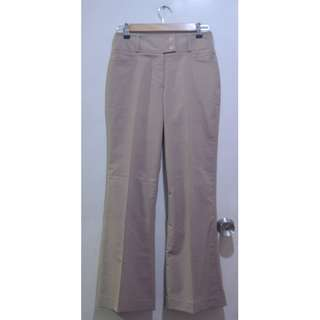VAST Office Pants Slacks Trousers (UNUSED)