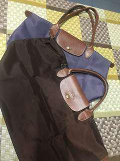 Bundle: Original Longchamp