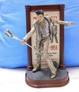 Elvis Presley Figure (Available in USA)